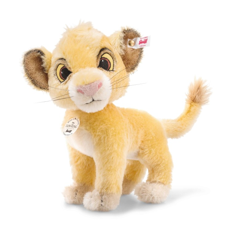Disney's Lion King - Simba (355363) 24CM