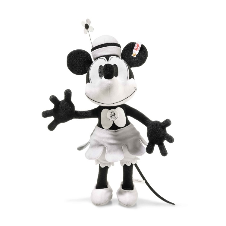 Disney Steamboat Willie – Minnie Mouse (354649) 38CM