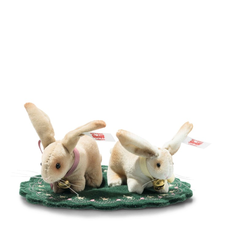 Rabbit Set (006128) 12cm