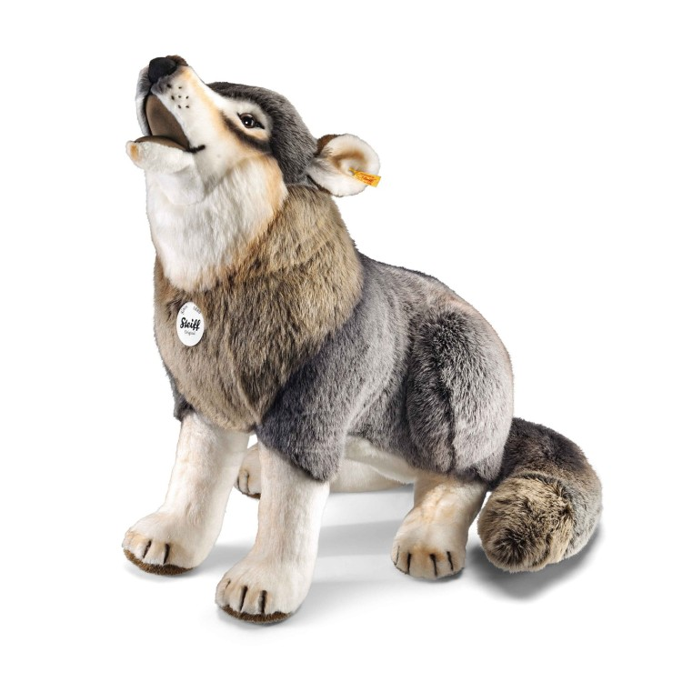 Snorry Wolf (075759) 60cm