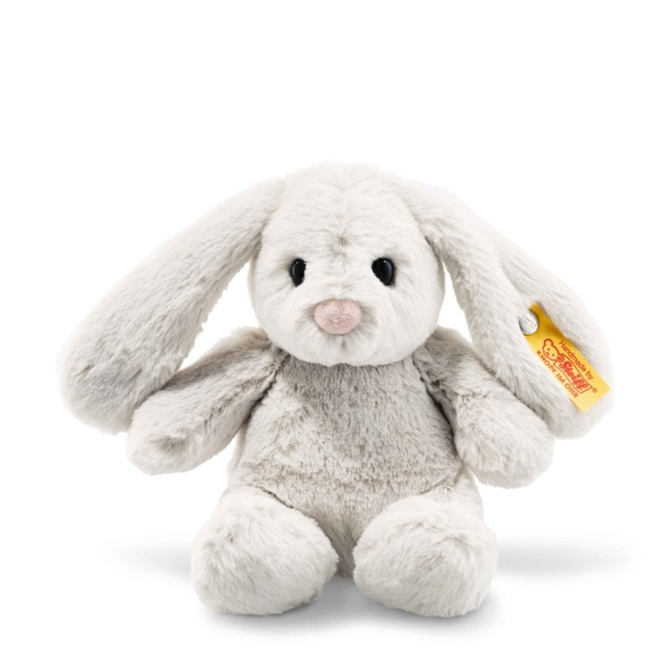 Soft Cuddly Friends - Hoppie Rabbit (080463) 18CM